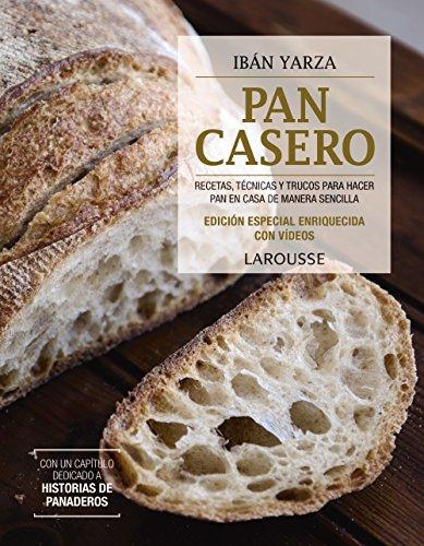 PAN CASERO descarga pdf epub mobi fb2