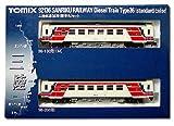 Nゲージ車両 三陸鉄道36形 標準色セット 92136