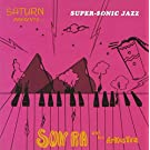 Super Sonic Jazz