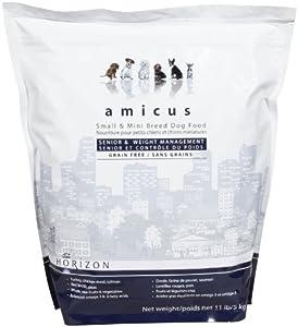 Horizon Amicus Senior/Weight Management - 11lb