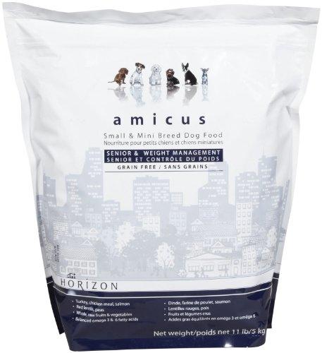 Horizon Amicus Small Mini Breed Dry Dog Food