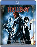 Hellboy (Director's Cut) [Blu-ray] [Blu-ray]