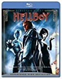 Hellboy (Directors Cut) [Blu-ray]
