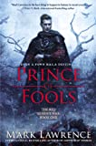 Prince of Fools (The Red Queens War)