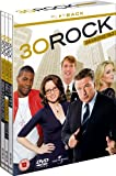 30 Rock - Season 1-2 Complete [DVD]