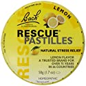 Nelsons Rescue Pastilles Lemon Supplement, 50 Gram