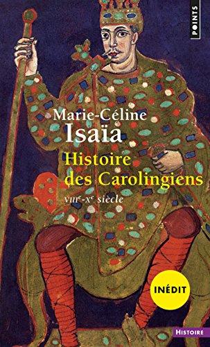histoire-des-carolingiens-viiie-xe-siecle