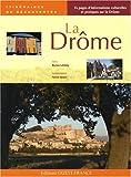 echange, troc Patrice Hauser, Myriem Lahidely - La Drôme