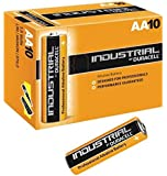 Duracell PROCELL AA professional alkaline battery, PACK of 10