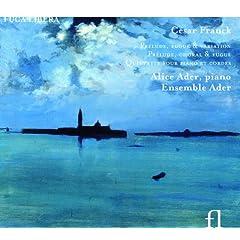 Pr�lude, fugue & variation, Op. 18: II. Fugue