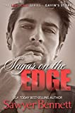 Sugar On The Edge (The Last Call Series)