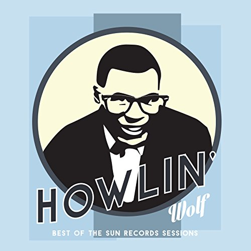 Vinilo : Howlin' Wolf - Best Of The Sun Records Sessions (LP Vinyl)