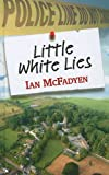 img - for Little White Lies book / textbook / text book