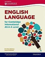 English Language for Cambridge International AS & A Level
