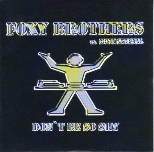 Don't Be so Shy (Radio Edit)