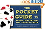 The Pocket Guide to Bridge Convention...