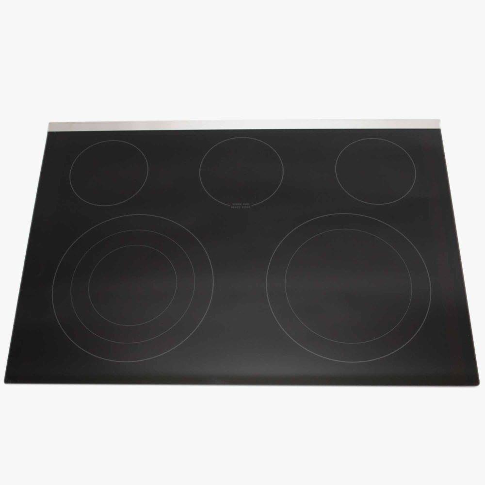 Kenmore 318342672 Range Cooktop (black)