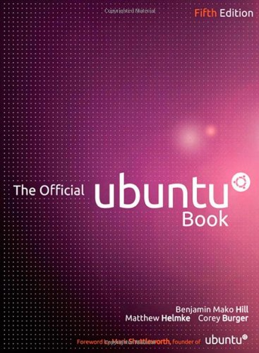 The Official Ubuntu Book (5th Edition)