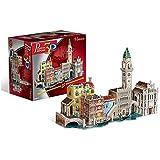 Venice 3D Puzzle