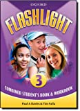 Flashlight 3: Combined Student's Book and Workbook (0194153126) by Davies, Paul