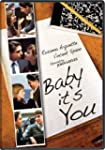 Baby It's You - DVD