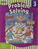 Problem Solving: Grade 3 (Flash Kids) (Flash Skills)