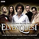 Elvenquest: Complete Series 2 | Anil Gupta,Richard Pinto
