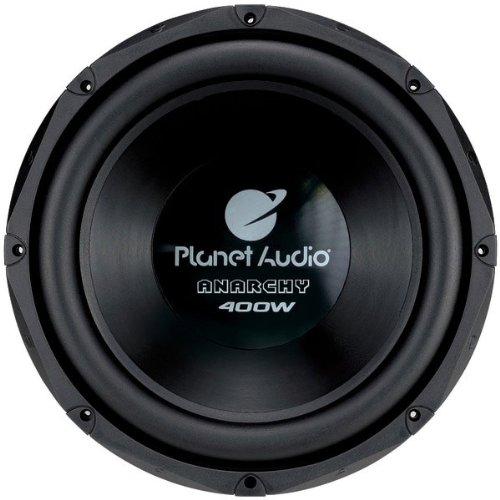 Planet Audio Tq150Dvc 15-Inch Poly Injection Cone 4-Ohm Dual Voice Coils Dvc Subwoofer (Black)