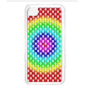 a AND b Designer Printed Mobile Back Cover / Back Case For Xiaomi Mi 3 (XOM_MI3_768)