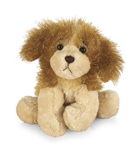 Ganz Lil'Kinz Cocker Spaniel Plush, 6.5""