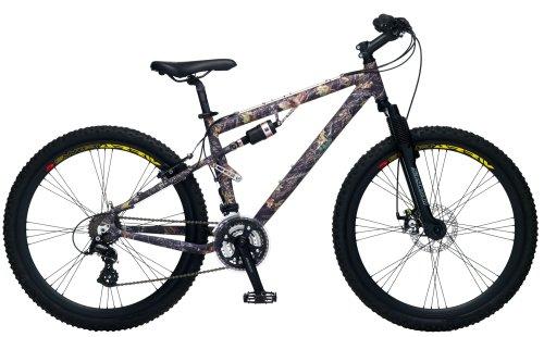 Pacific Outdoor Mountain Hunter 26-Inch Mountain Bike