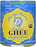 Purity Farms, Ghee, Clarified Butter,  7.5 oz