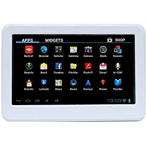 Iview-435TPC 4-Inch Tablet Android 4.0, 8GB Memory,512MB DDR3 ram, Wi-Fi, Camera