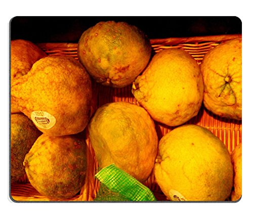 MSD Mousepad quot Uniq Fruit quot from Jamaica at Publix Supermarket Cocoa Beach FL Natural Rubber Material Image 7024265509 (Cocoa Fruit compare prices)