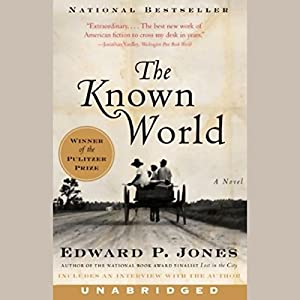 The Known World Audiobook
