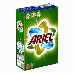 Ariel - Lessive Poudre - 40 Doses - Régulier - 40 Doses