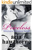 Priceless - Billionaire Romance Novel