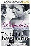 Priceless - Billionaire Romance Novel (English Edition)