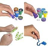 Joyin Toy 100 Pc Party Favor Toy Assortment Kids Party Favor, Birthday Party, School Classroom Rewards, Carnival Prizes, Pinata Toys, Stocking Stuffers