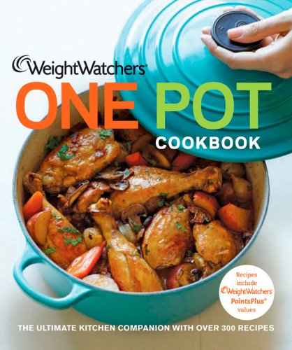Weight Watchers One Pot Cookbook