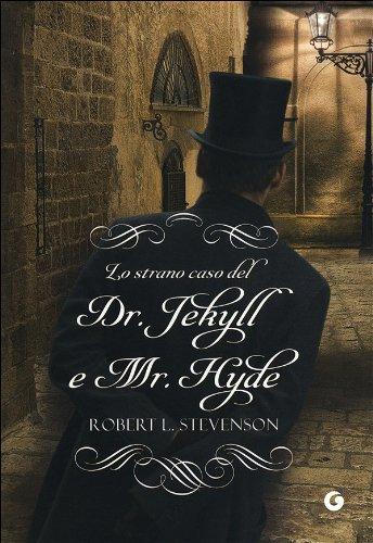 Lo strano caso del Dr Jekyll e Mr Hyde PDF