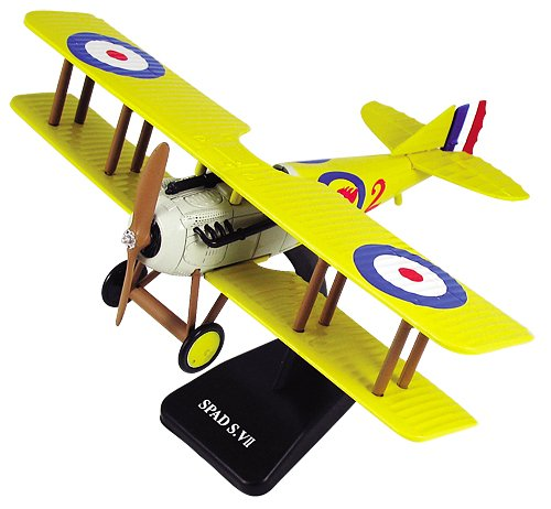InAir E-Z Build Model Kit - Spad S.VII Cheap
