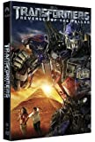 Image of Transformers: Revenge of the Fallen (Single-Disc Edition)