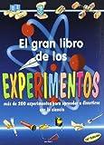 echange, troc Antonella Meiani - El gran libro de los experimentos