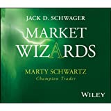 Market Wizards: Interview with Marty Schwartz (Wiley Trading Audio)