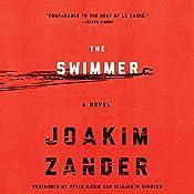 The Swimmer   Joakim Zander