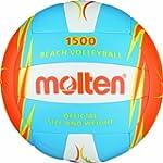 Molten V5B1500-CO5 Ballon de beach vo...