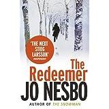 """The Redeemer: A Harry Hole thriller (Oslo Sequence 4)von """"Don Bartlett"""""""
