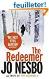 The Redeemer: A Harry Hole thriller (Oslo Sequence 4)