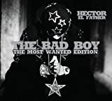 The Bad Boy (The Most Wanted Edition) Album Cover